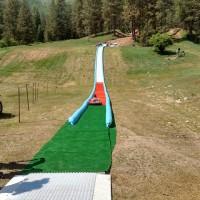 SOLD - mSnow 300' Bumper Tubing - summer tubing - SOLD